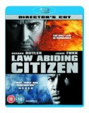 Law Abiding Citizen [Blu-ray] [2009]