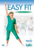 Easy Fit - Diana Moran [DVD]