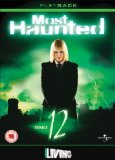 Most Haunted - Series 12 - Complete [DVD]