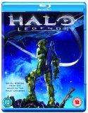 cheap halo legends blu ray
