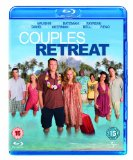 Couples Retreat [Blu-ray] [2009]