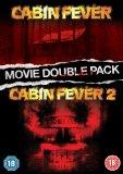 Cabin Fever / Cabin Fever 2 [DVD] [2003]