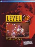 Level 42 - Turn It On [DVD] [1993]