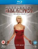 Battlestar Galactica: Season 4.0 [Blu-ray]