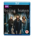 Being Human - Series 2 [Blu-ray]