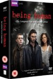 Being Human - Series 1-2 [DVD]