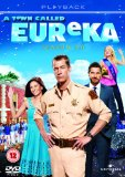 A Town Called Eureka: Season 3.0 [DVD]