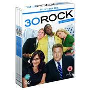 30 Rock Season 3 DVD