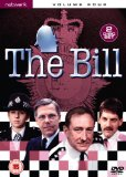 The Bill - Vol.4 [DVD] [1989]