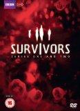 Survivors - Series 1-2 [DVD] [2008]