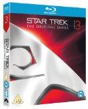 Star Trek: The Original Series - Series 3 - Complete [Blu-ray] [1968]
