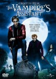 Cirque Du Freak: The Vampire's Assistant [DVD] [2009]
