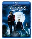 Cirque Du Freak: The Vampire's Assistant [Blu-ray] [2009]