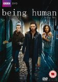 Being Human - Series 2 [DVD]