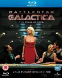 Battlestar Galactica: The Final Season [Blu-ray] Blu Ray