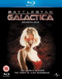 Battlestar Galactica: Season 1 [Blu-ray] Blu Ray