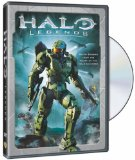 Halo - Legends [DVD] [2010]