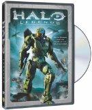 Halo - Legends [DVD] [2010]