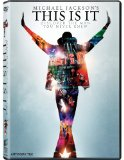 Michael Jackson's This Is It (1 Disc) [DVD] [2009]