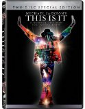 Michael Jackson's This Is It (2 Disc Collector's Edition) [DVD] [2009]