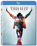 Michael Jackson - This Is It [Blu-ray] [2009]