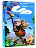 Up (Disney Pixar) (1 Disc) [DVD] [2009]