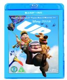 Up Combi Pack (Disney Pixar) (Blu-ray + DVD) [2009]