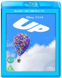 Up Superset (Disney Pixar) (2 Blu-ray Discs + 1 DVD Disc + 1 Digital Copy Disc) [2009]