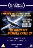 Night My Number Came Up [DVD]