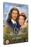 Dr Quinn Medicine Woman - The Movie [DVD]