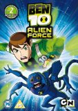 Ben 10 - Alien Force Vol.2 - Max Out [DVD]