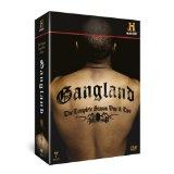 Gangland Season 1 and 2 [DVD]