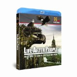 Life After People Season 1 [Blu-ray]
