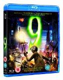 9 (Nine) [Blu-ray] [2009]