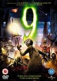 9 (Nine) [DVD] [2009]