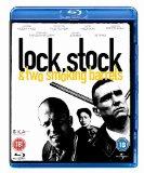 Lock, Stock And Two Smoking Barrels [Blu-ray] [1998]