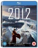 2012 [Blu-ray] Blu Ray