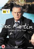 Doc Martin - Series 4 - Complete [DVD]