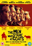 Men Who Stare At Goats [DVD] [2009]