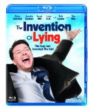 The Invention of Lying [Blu-ray] [2009]