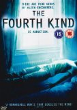 The Fourth Kind [DVD] [2009]