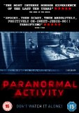 Paranormal Activity [DVD] [2007]