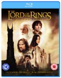 Lord Of The Rings - The Two Towers (Theatrical Version) [Blu-ray] [2002]