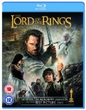 Lord Of The Rings - The Return Of The King (Theatrical Version) [Blu-ray] [2003]
