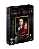 Twin Peaks: Season 2 (UK Version) [DVD]