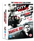 Danny Dyer Collection - City Rats/Borstal Boy/Dead Man Running [DVD] [2000]