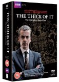 The Thick Of It Collection [DVD]