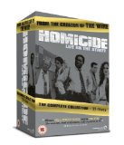 Homicide - The Complete Series [DVD]