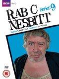 Rab C. Nesbitt - Series 9 DVD
