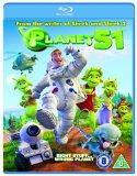 Planet 51 [Blu-ray] [2009]